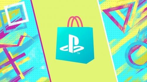 Vai gastar? Sony lança