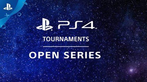 PlayStation anuncia nova temporada do PS4 Tournaments