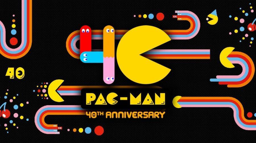 Feliz aniversário! Pac-Man completa 40 anos de muito sucesso