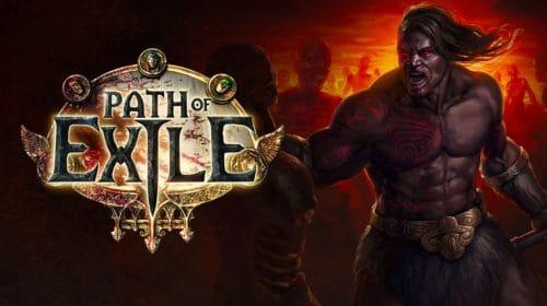 Próxima expansão de Path of Exile é adiada por conta da COVID-19