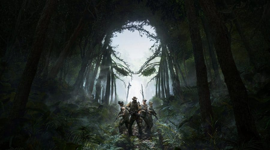Predator: Hunting Grounds: vale a pena?