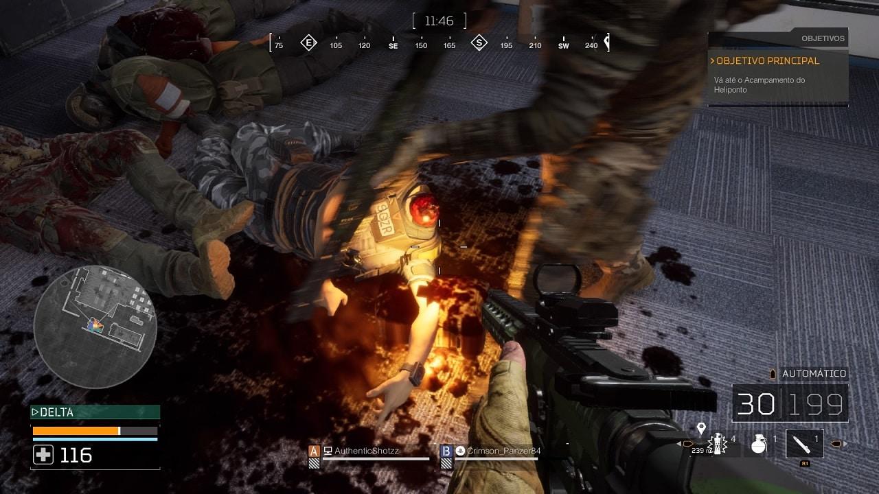 Predator: Hunting Grounds: vale a pena? 1