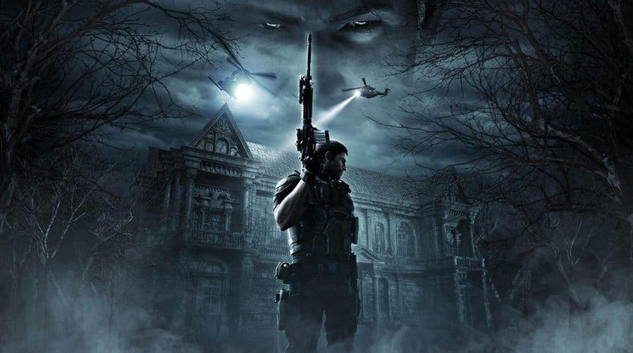 Anúncio sobre Resident Evil acontecerá em junho [rumor]