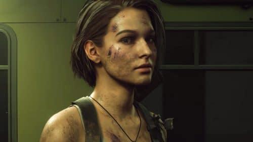 Resident Evil 3 chega a 2,5 milhões de unidades vendidas