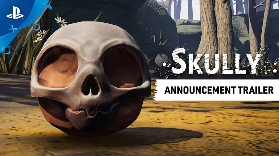 Role para salvar a ilha: Skully é anunciado para o PS4