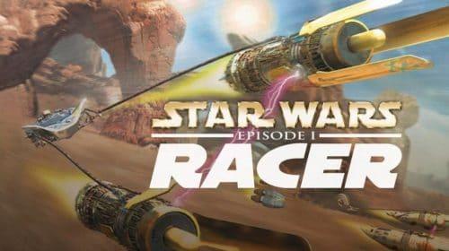 Star Wars Episode 1: Racer é adiado novamente