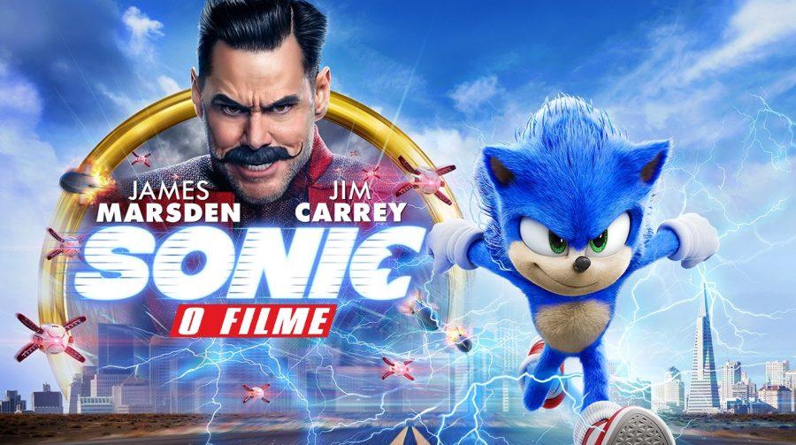 Sonic: O Filme trouxe novas oportunidades para a marca, diz SEGA