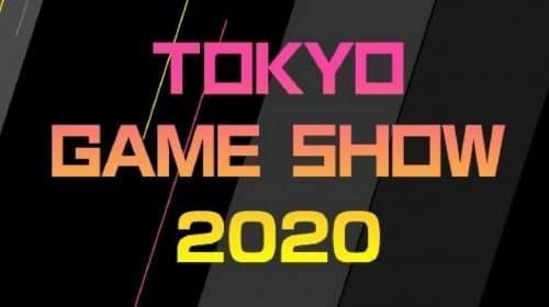 Tokyo Game Show 2020 é cancelada, mas terá evento online