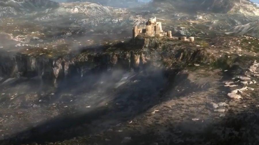 Não espere por notícias de The Elder Scrolls 6 tão cedo, diz Bethesda