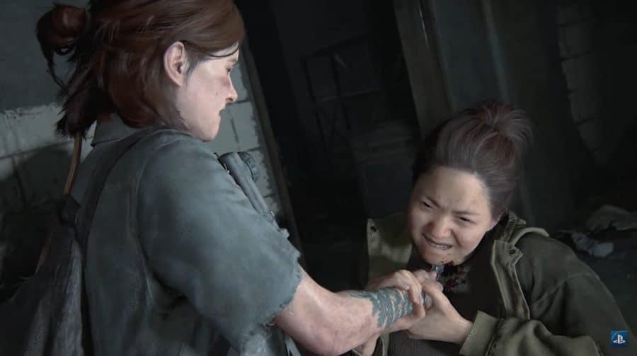 The Last of Us 2 será o jogo com mais acessibilidade na história da Naughty Dog