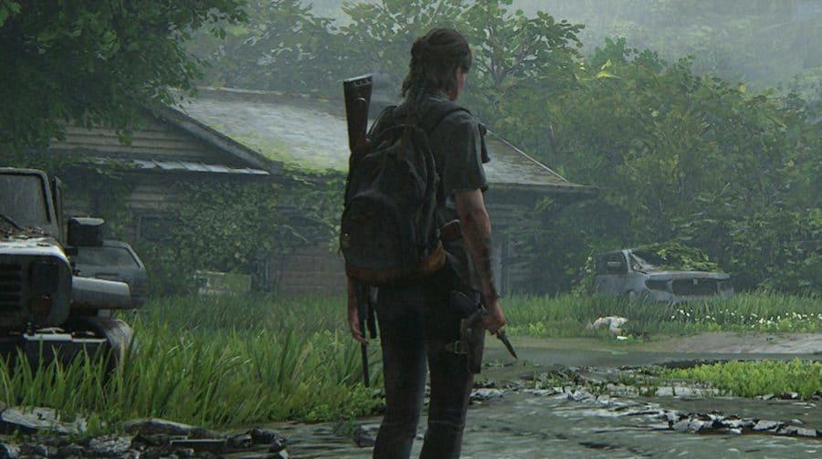 Vazamentos de The Last of Us 2 não impactaram as vendas