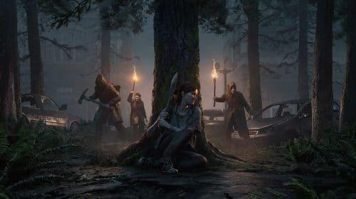 10 incríveis detalhes de gameplay de The Last of Us 2