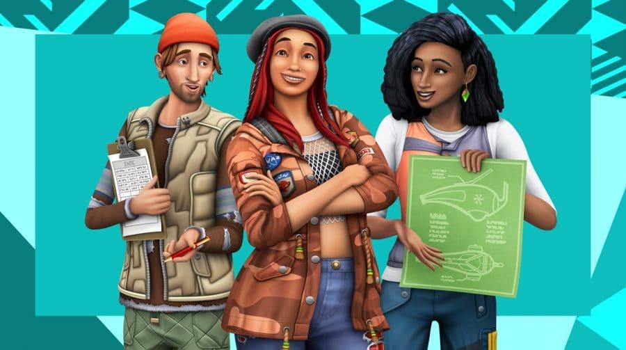 The Sims 4 ganhará nova expansão focada na Vida Sustentável