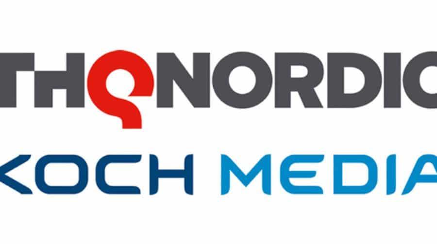 THQ Nordic anuncia troca de IPs com a Koch Media