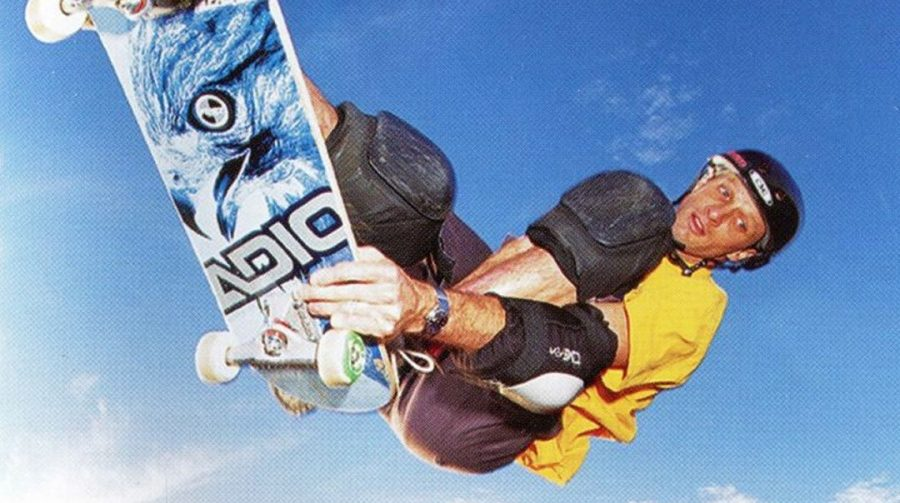 Skatista profissional diz que novo Tony Hawk's Pro Skater chega ainda em 2020