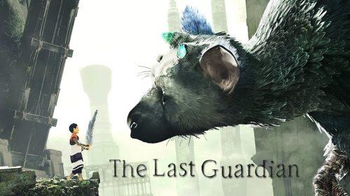 Sony estaria produzindo filme de The Last Guardian, diz insider