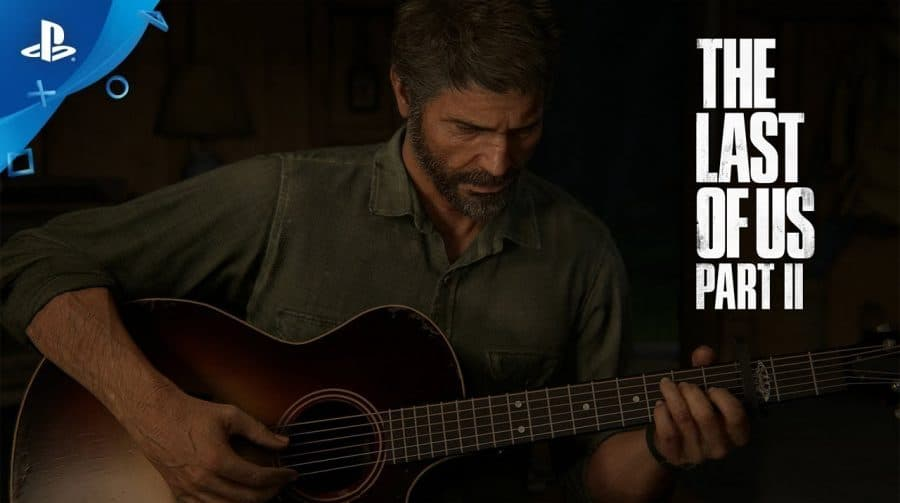 Naughty Dog revela novo trailer de The Last of Us 2
