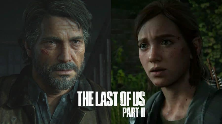 Breaking News! Naughty Dog anuncia: The Last of Us 2 está finalizado!