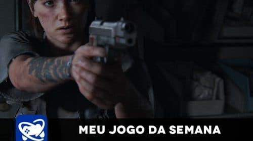 [Jogamos] The Last of Us 2 tem potencial para ser