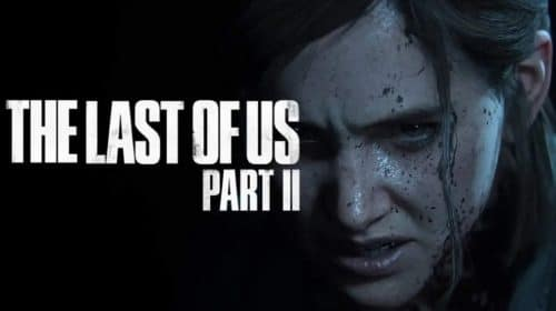 THE LAST OF US PART II - GAMEPLAY