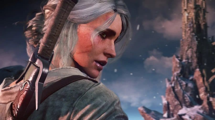 The Witcher: história de Ciri pode ser explorada no futuro, diz CD Projekt RED