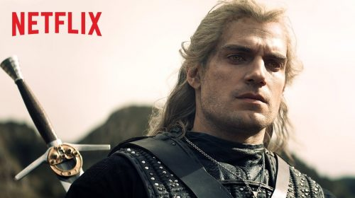 Gravações da segunda temporada de The Witcher retornam em agosto