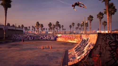 Tony Hawk's Pro Skater, uma série que marcou época
