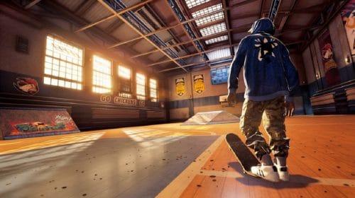 Compare visuais de Tony Hawk's Pro Skater original e remasterizado