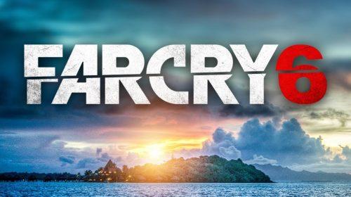 Será Far Cry 6 o outro AAA não anunciado da Ubisoft?
