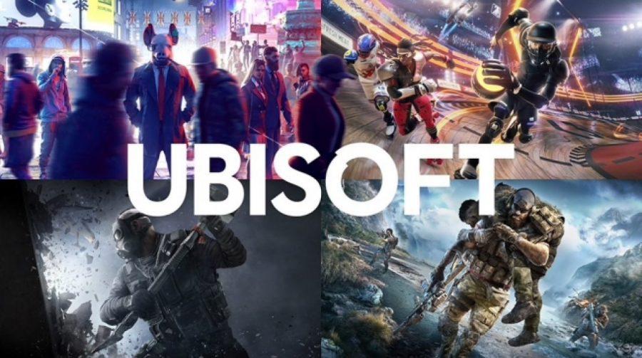 11 jogos da Ubisoft venderam mais de 10 milhões de cópias na atual geração
