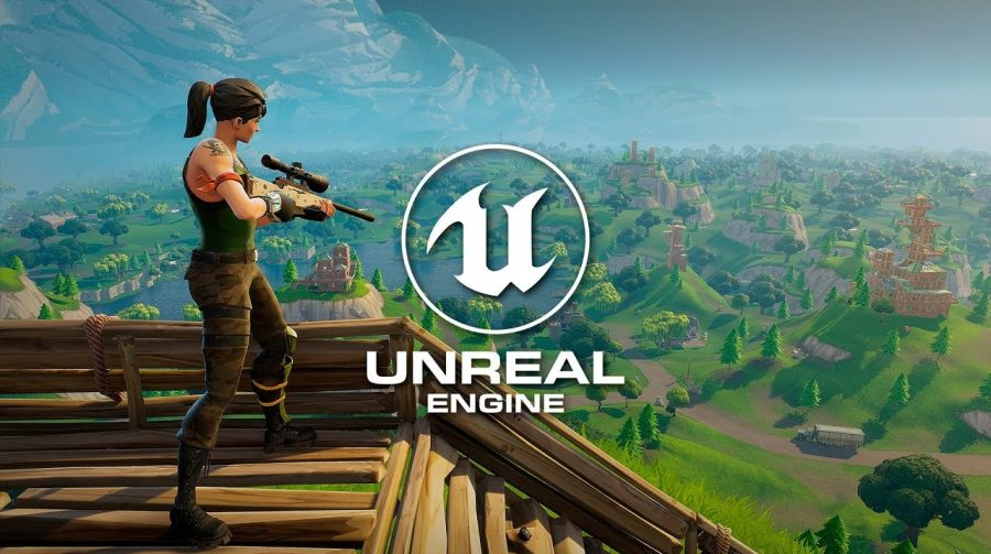 Unreal Engine adiciona suporte ao PS5 e Xbox Series X