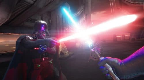 Vader Immortal: A Star Wars VR Series: vale a pena?