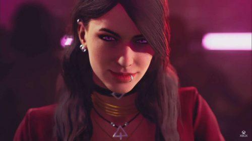 Devs importantes de Vampire: The Masquerade - Bloodlines 2 são demitidos da Paradox