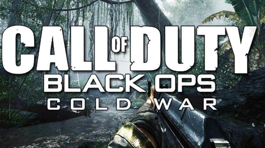 Warzone ganha mais easter eggs de CoD: Black Ops
