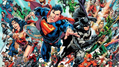 WB Montreal trabalha em games AAA da DC Comics