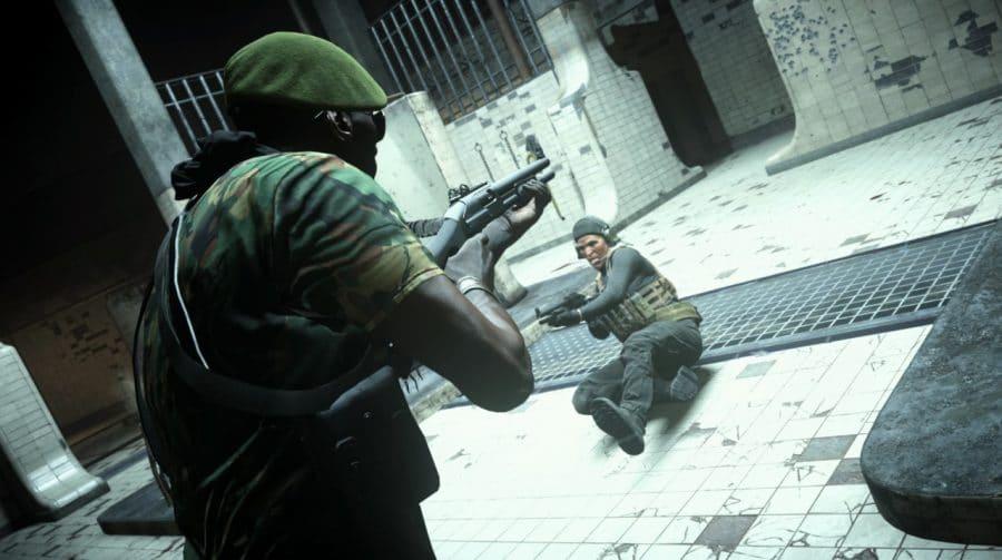 Warzone: fãs pedem para Infinity Ward reverter mudanças no Gulag