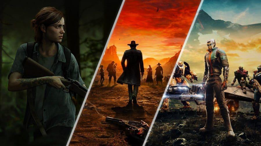 Lançamentos de Junho de 2020 para PlayStation 4