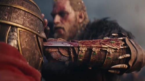 Assassin's Creed Valhalla: Hidden Blade não será tão