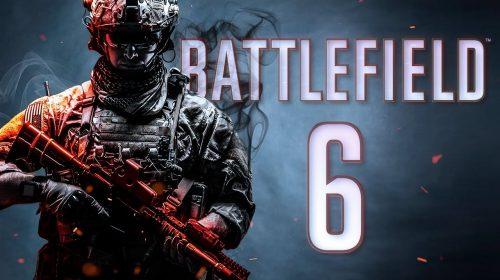Versão alpha de  Battlefield 6 pode ser liberada ao público em julho