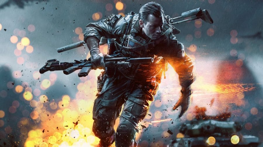 Battlefield 6 poderá ser ambientado na guerra moderna