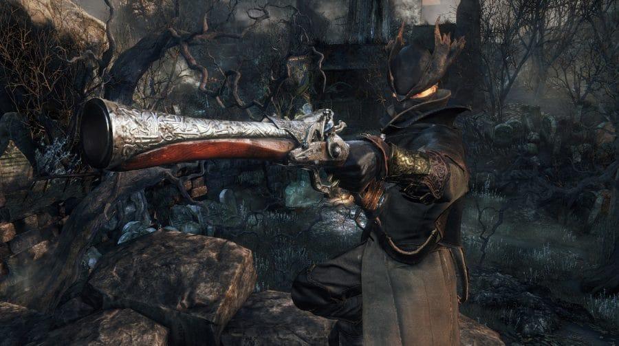 Bloodborne chegará ao PS5 e PC? Rumores dizem que sim