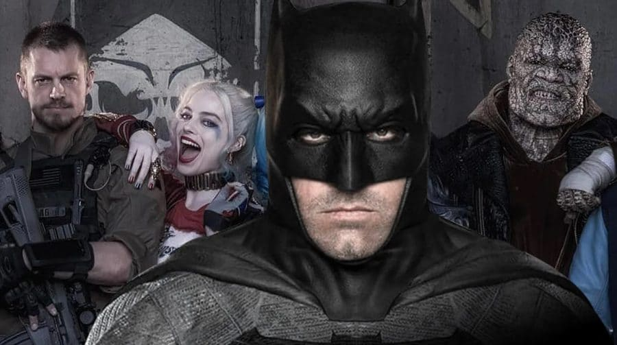 Jogos de Batman e Esquadrão Suicida podem ser anunciados em breve [rumor]