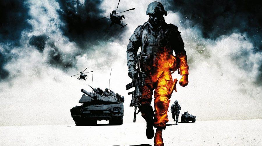 Battlefield Bad Company não deve ganhar uma remasterização