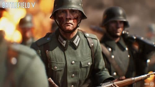 Battlefield V recebe último update com novas armas e mapas
