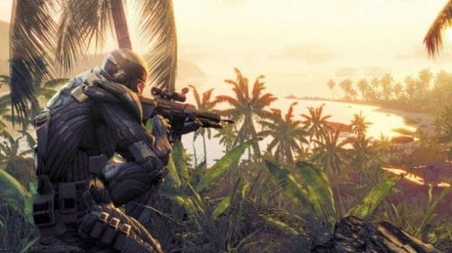 Suposta data de lançamento de Crysis Remastered vaza