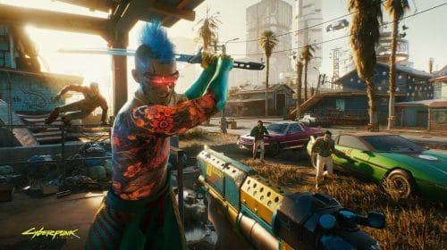 Cyberpunk 2077: novo trailer mostra armas, jogabilidade ampla e muito mais!