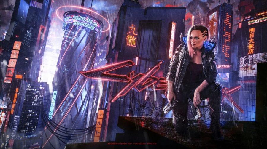 VEJA: 25 de minutos de gameplay de Cyberpunk 2077