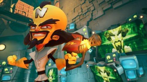 Estúdio confirma: Crash Bandicoot 4 não terá microtransações!