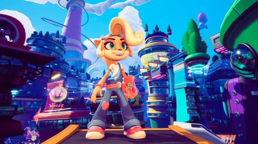Crash Bandicoot 4 terá microtransações, segundo Microsoft Store