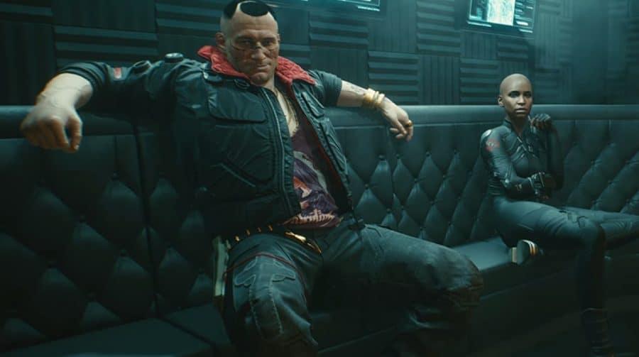Cópias de Cyberpunk 2077 incluirão histórias em quadrinhos digitais